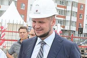 Ручьев выходит на европейские строительные площадки