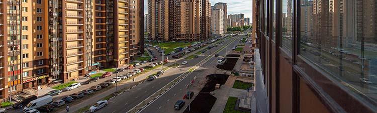 Машины в ЖК Новокосино 2