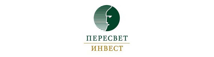 Пересвет-Инвест (лого)