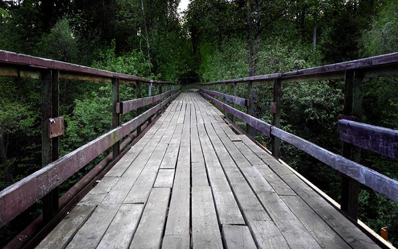 Мозжинский овраг (мост)