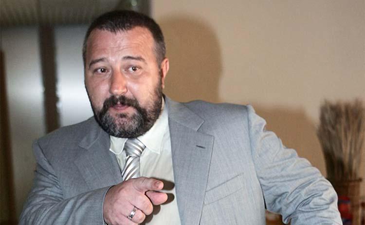 Игорь Пинкевич