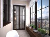 Квартира и окна