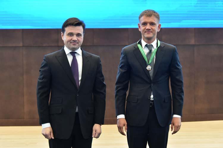 Воробьёв и Тимохин (МР Групп)