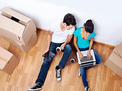 Ипотечные кредиты