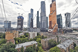 Реновация в Москве: наглядный пример