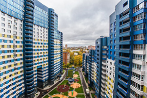 Новости недвижимости Москвы и МО